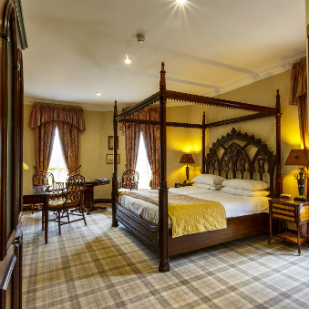 Luxury Hotel County Durham