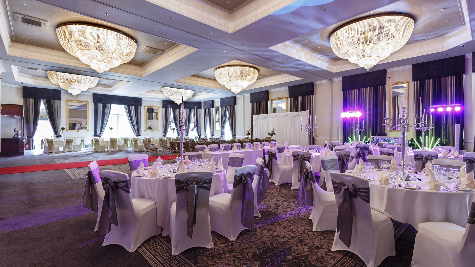 Wedding Open Days In County Durham Free Entry Hardwick Hall Hotel