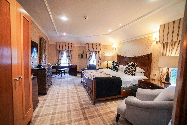 Rib Room Hardwick Hall Menu