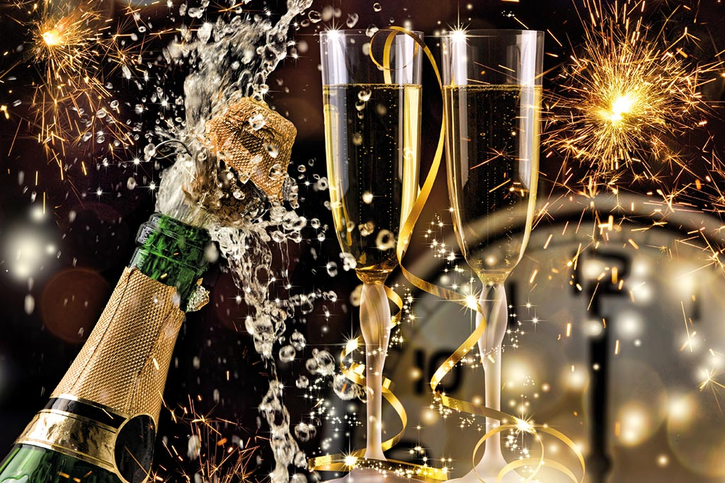 All Inclusive New Years Eve Gala Ball