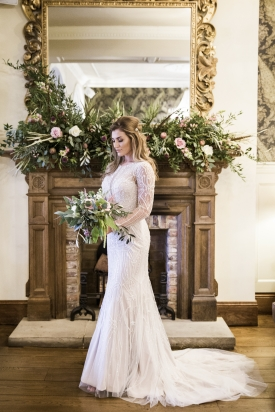 BELLE BRIDAL HARDWICK HALL 232